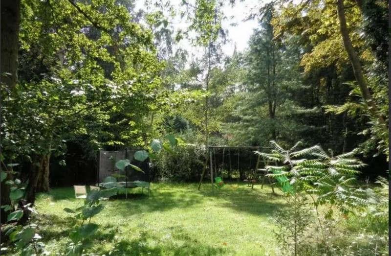 Sale house / villa Lamorlaye 465000€ - Picture 9