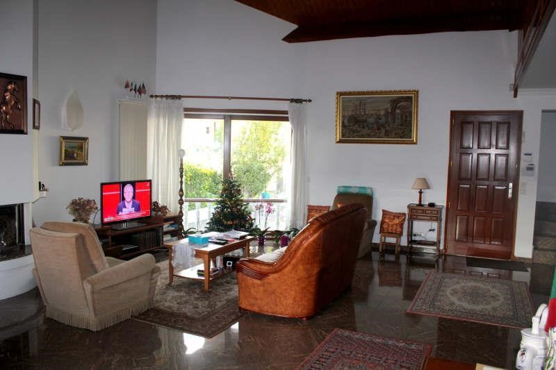 Vente maison / villa Houilles 890000€ - Photo 2