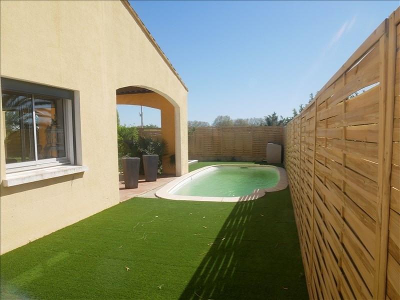 Sale house / villa Beziers 294000€ - Picture 5