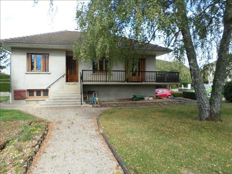 Vente maison / villa Proche montreal 180000€ - Photo 1