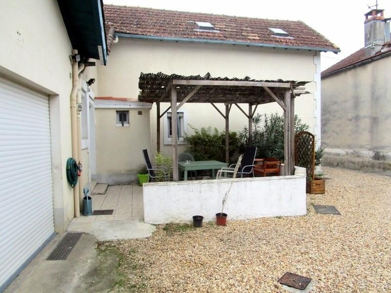 Vente maison / villa Mussidan 153000€ - Photo 2