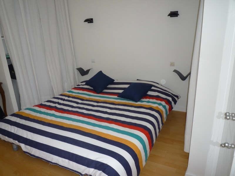 Rental apartment Nice 900€ CC - Picture 4