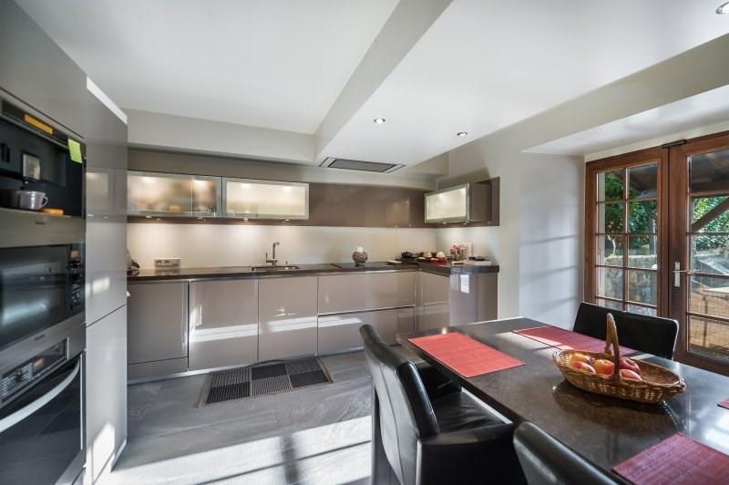 Deluxe sale house / villa Veigy foncenex 1455000€ - Picture 6