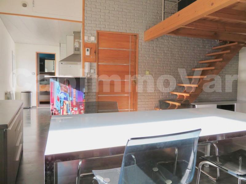 Sale apartment Le beausset 135000€ - Picture 3