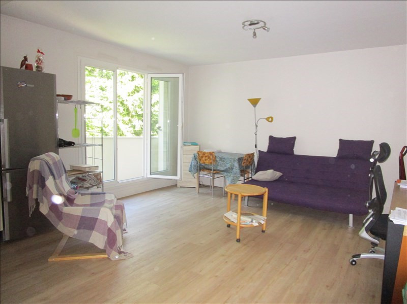 Vente appartement Versailles 345 000€ - Photo 1