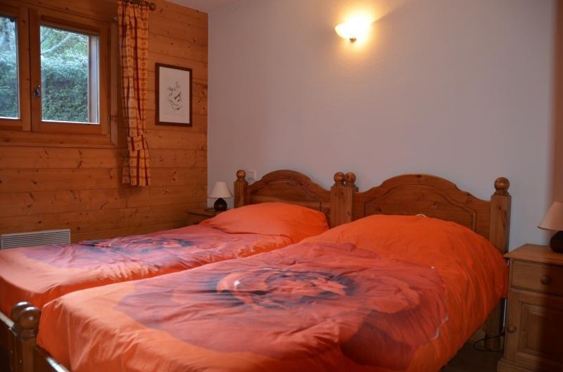 Sale apartment Les houches 306000€ - Picture 3