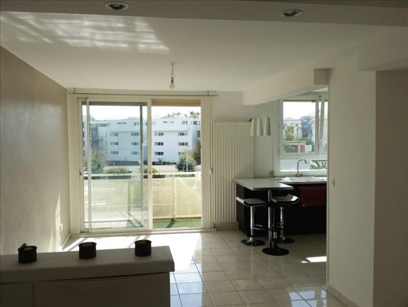 Rental apartment Montpellier 816€ CC - Picture 2