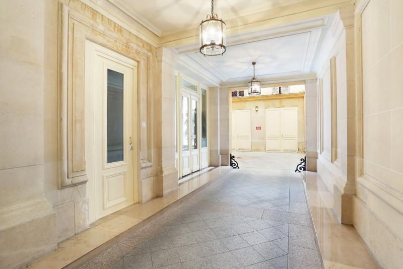 Vente de prestige appartement Paris 16ème 660000€ - Photo 12