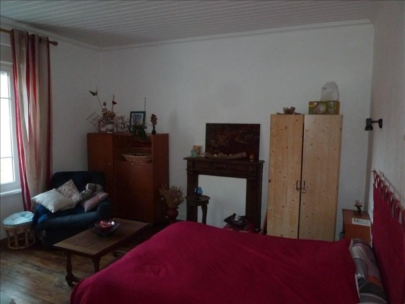 Sale house / villa Moelan sur mer 168010€ - Picture 5