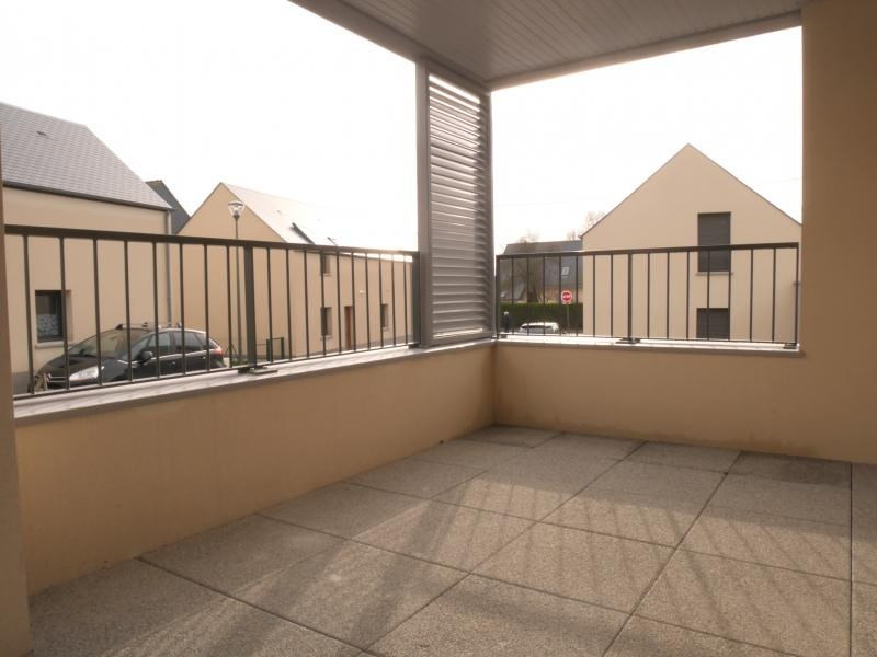 Location appartement L hermitage 632€ CC - Photo 4