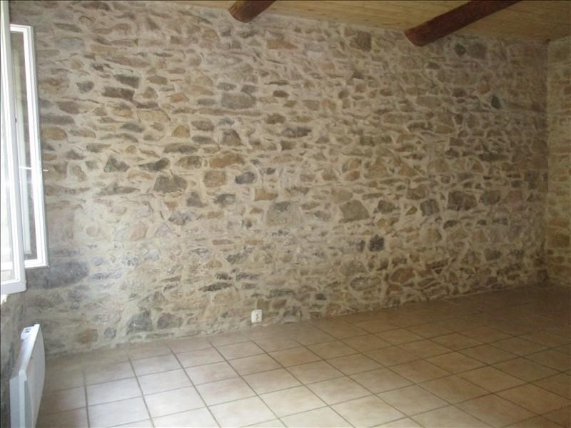 Location appartement Nimes 410€ CC - Photo 2