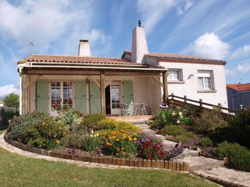 Vente maison / villa Treize septiers 156000€ - Photo 2
