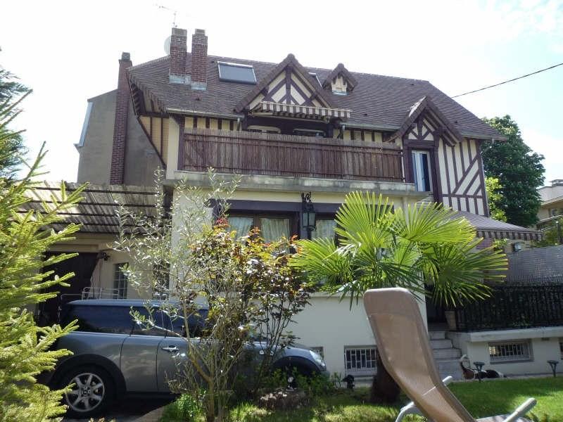 Vente maison / villa Enghien les bains 825000€ - Photo 5