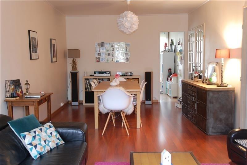 Venta  apartamento Maisons-laffitte 350000€ - Fotografía 4