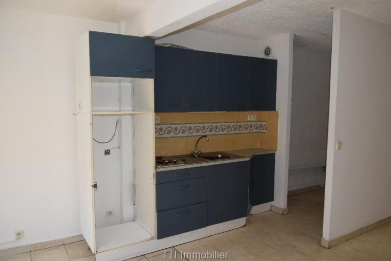 Sale apartment Sainte maxime 109500€ - Picture 6