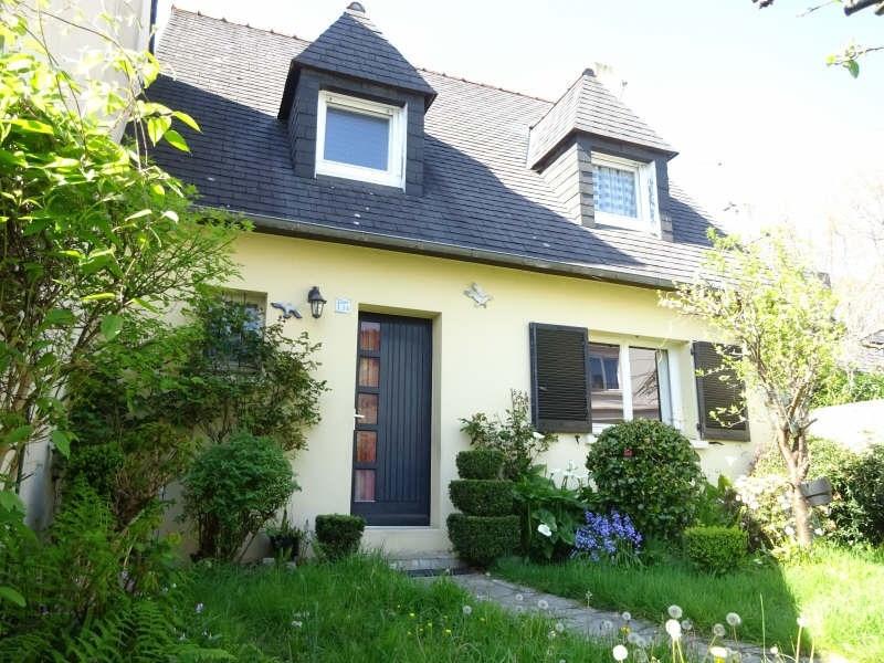 Sale house / villa Brest 179600€ - Picture 1