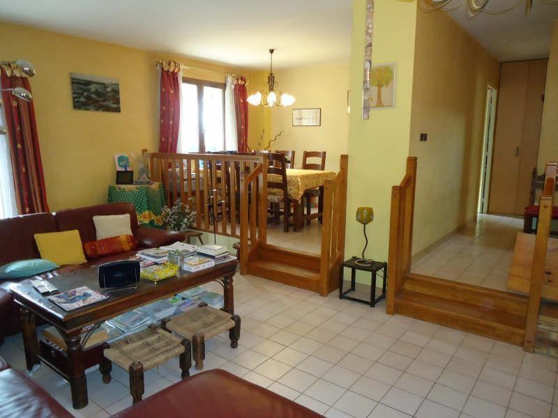 Vente maison / villa Lesigny 522000€ - Photo 6