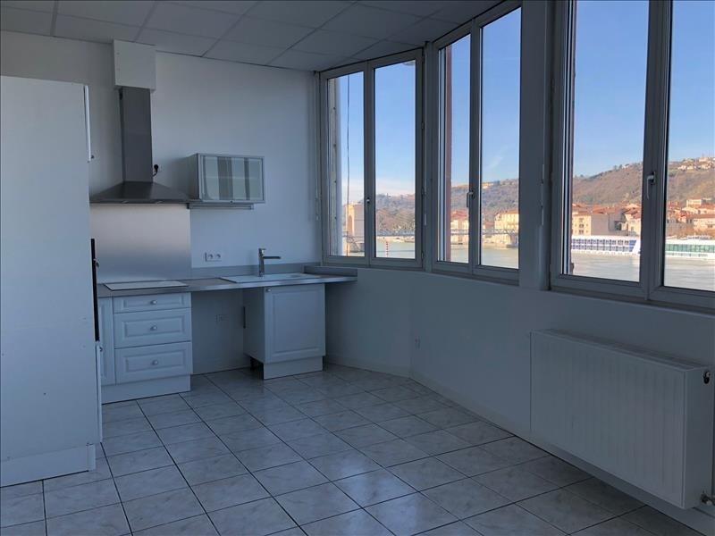 Location appartement Vienne 852€ CC - Photo 3