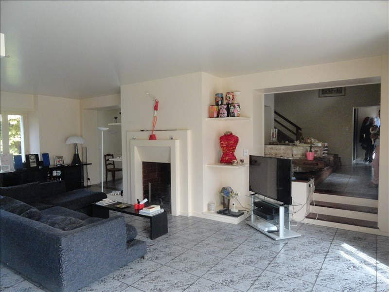 Sale house / villa Tarbes 390000€ - Picture 3