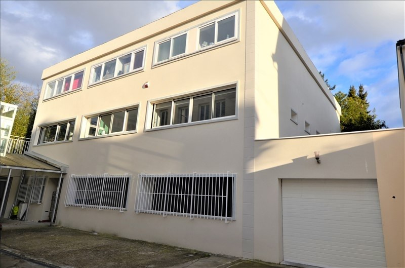 Vente immeuble Carrieres sur seine 1 550 000€ - Photo 1