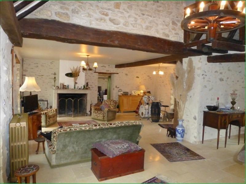 Vente maison / villa Fericy 890000€ - Photo 3