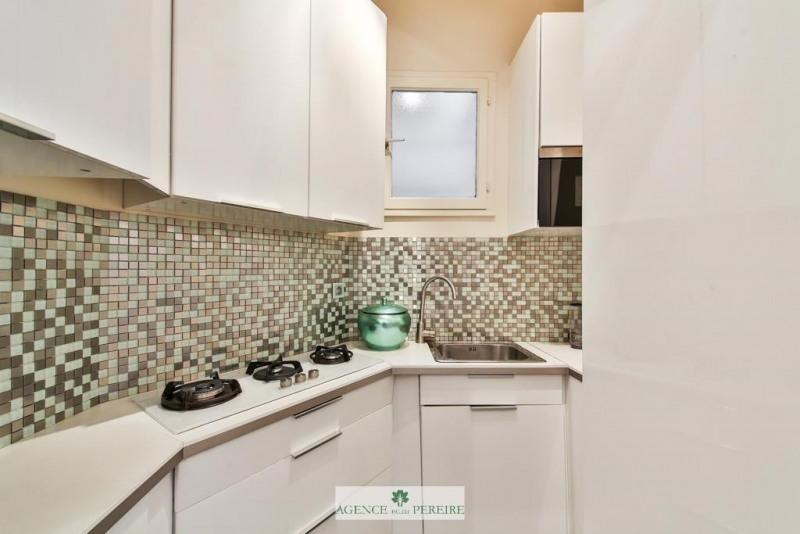 Sale apartment Paris 17ème 695000€ - Picture 10