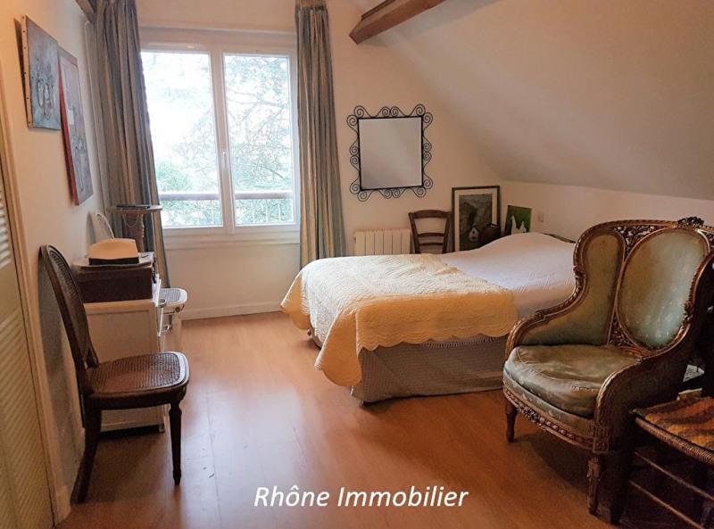 Vente de prestige maison / villa Genas 870000€ - Photo 7
