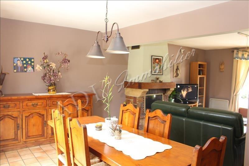 Vente maison / villa Precy sur oise 340000€ - Photo 3