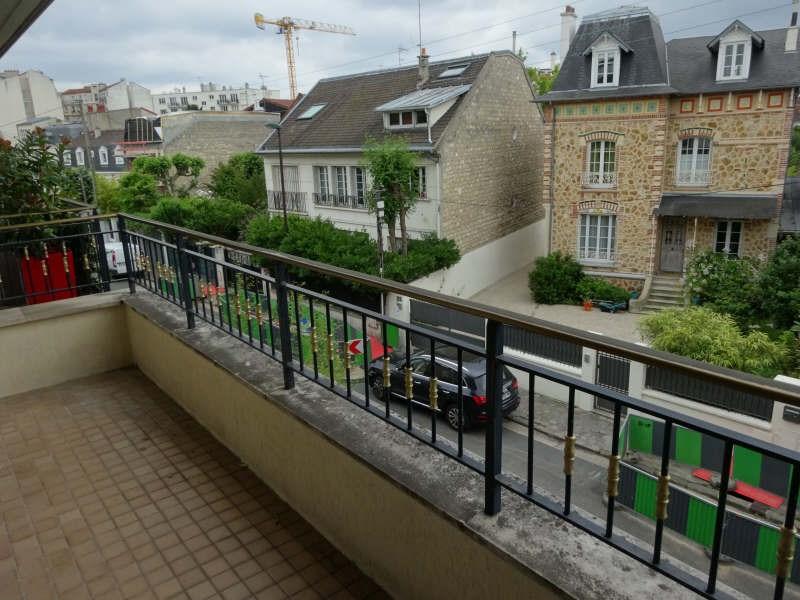 Location appartement Bois colombes 774€ CC - Photo 5