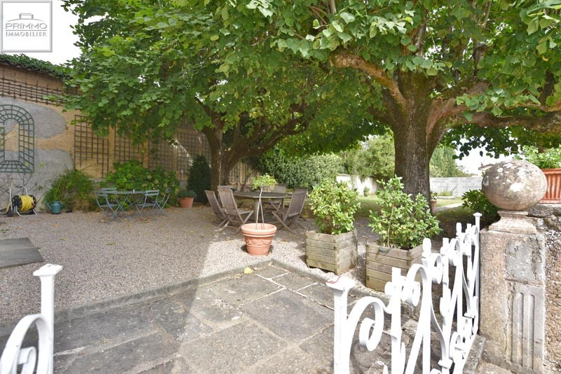 Deluxe sale house / villa Saint didier au mont d'or 890000€ - Picture 5