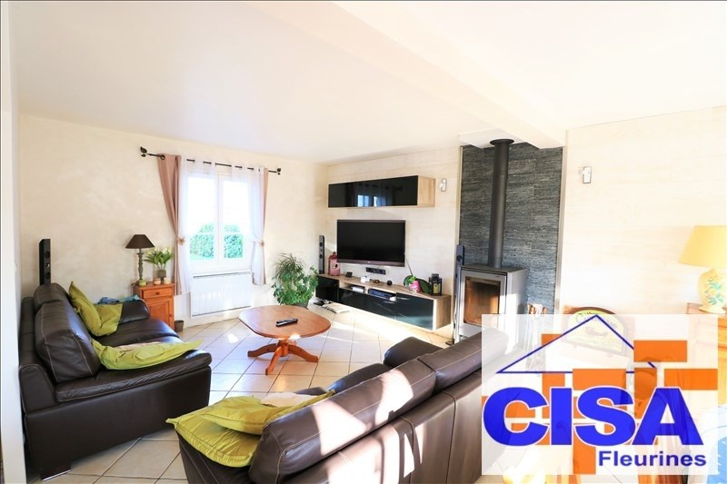 Vente maison / villa Senlis 410 000€ - Photo 6