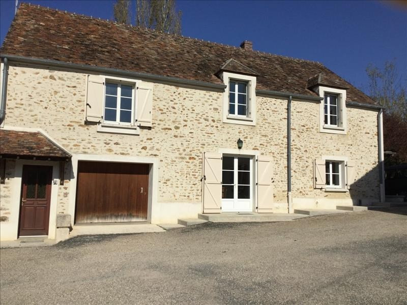 Sale house / villa Fontenailles 265000€ - Picture 1