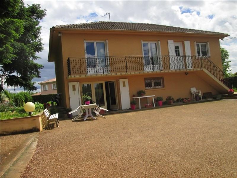 Vente maison / villa Cuisery 179000€ - Photo 1