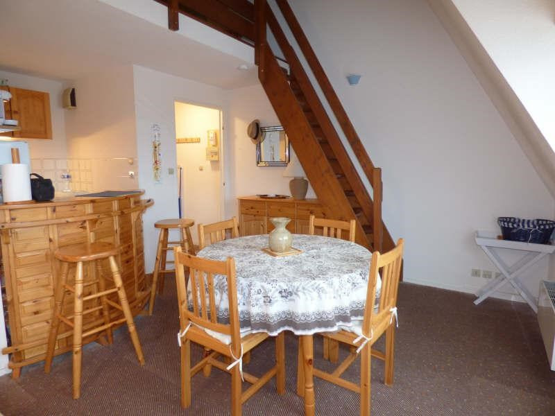 Sale apartment Villers sur mer 107 000€ - Picture 3
