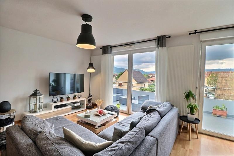 Verkauf wohnung Colmar 203000€ - Fotografie 1