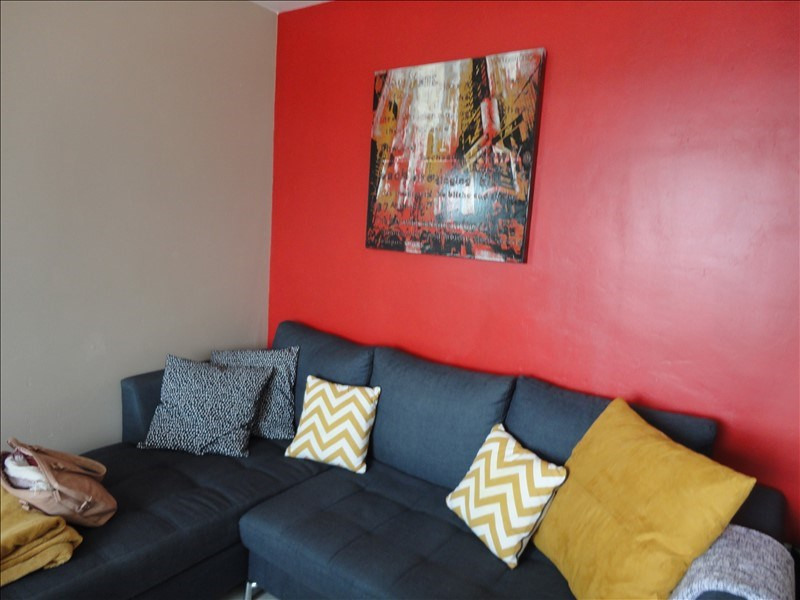 Sale apartment Limoges 43000€ - Picture 1