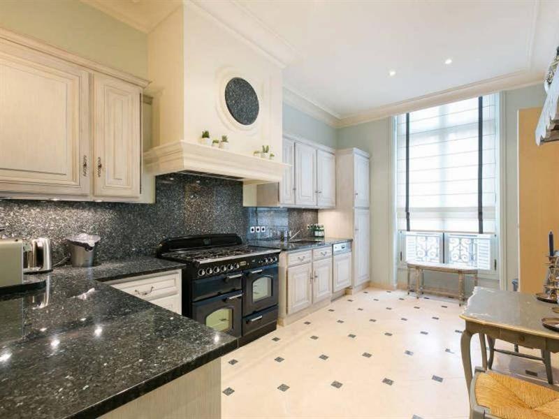 Immobile residenziali di prestigio appartamento Paris 16ème 4500000€ - Fotografia 8