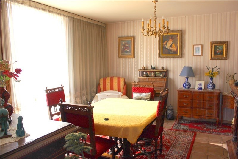 Sale apartment Andresy 137 000€ - Picture 1