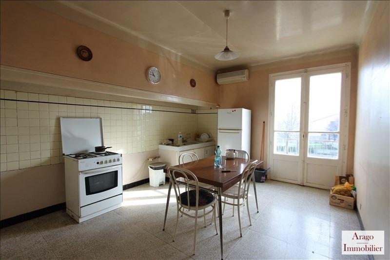 Vente maison / villa Salses le chateau 179800€ - Photo 4