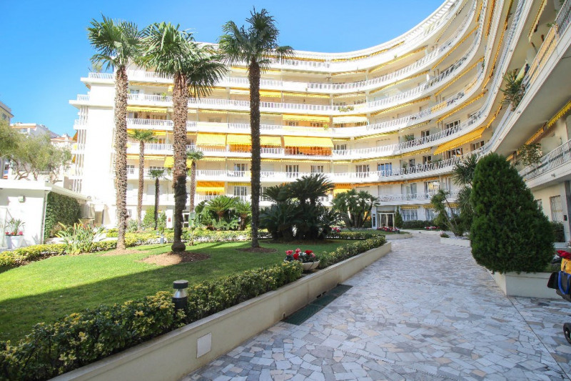 Vente de prestige appartement Nice 590 000€ - Photo 3