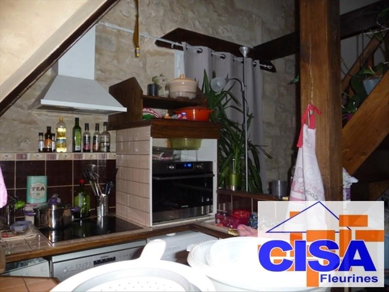 Rental apartment Pontpoint 650€ CC - Picture 5