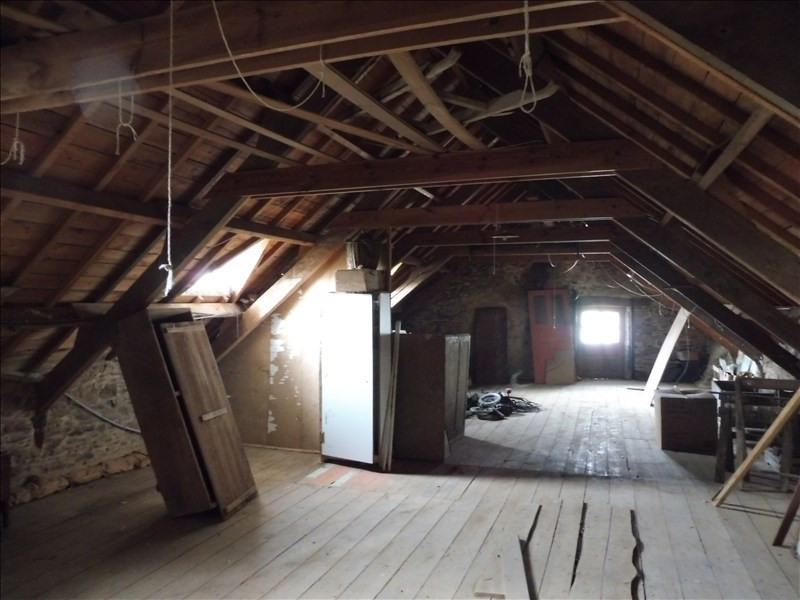 Vente maison / villa Merleac 73000€ - Photo 8