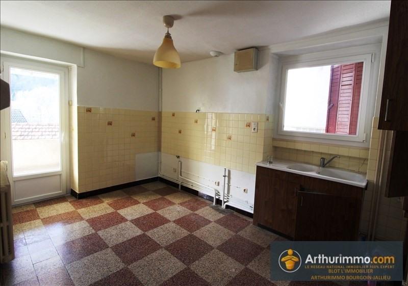 Sale house / villa Bourgoin jallieu 169000€ - Picture 4