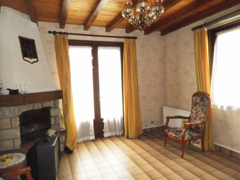 Sale house / villa St front 130000€ - Picture 5