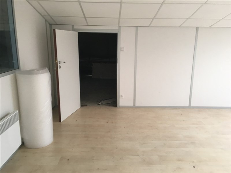 Vente local commercial Fougeres 387 760€ - Photo 5