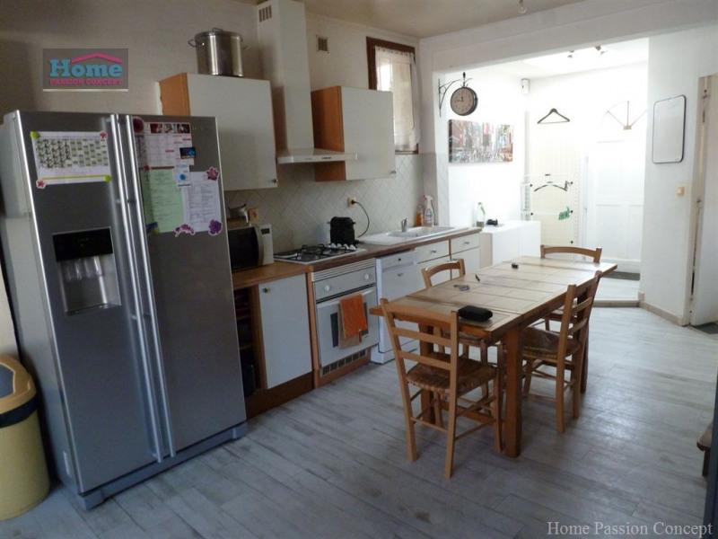 Vente maison / villa Sartrouville 349000€ - Photo 5