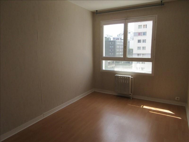 Vente appartement Paris 20ème 315000€ - Photo 2