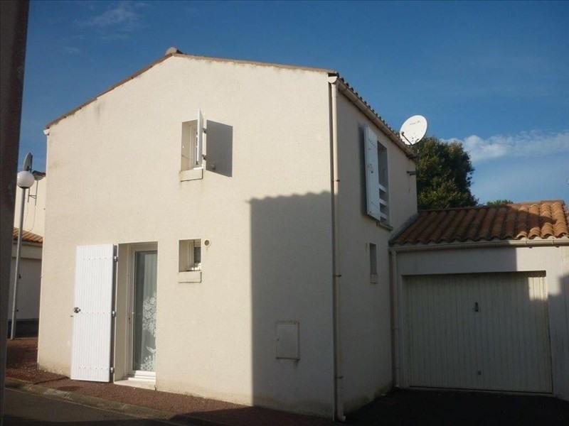 Vente maison / villa St georges d oleron 142400€ - Photo 1