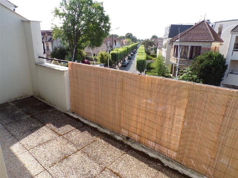 Sale apartment Ste genevieve des bois 125000€ - Picture 4