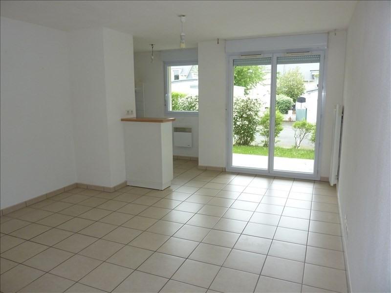 Location appartement Vendome 527€ CC - Photo 2